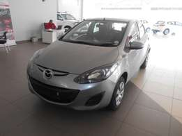 Mazda 2 1.3 Active 5Dr UK1221
