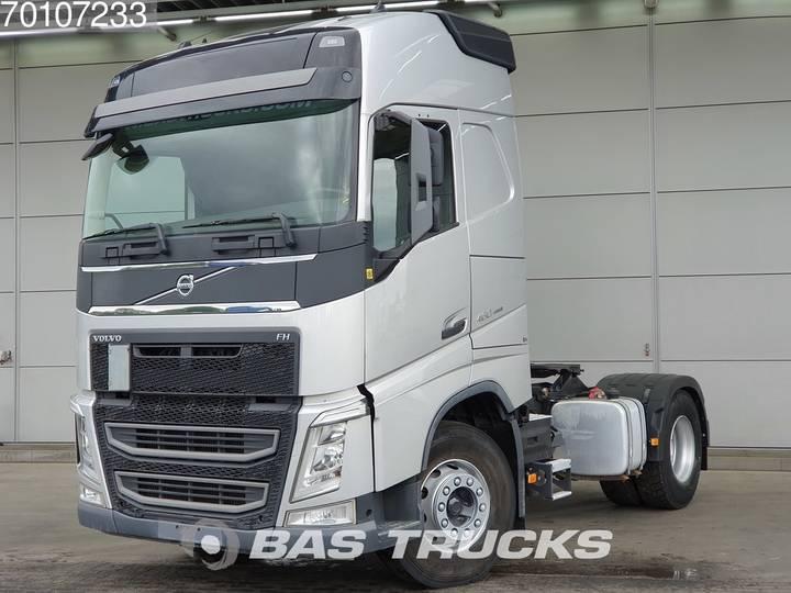 Volvo FH 460 4X2 Retarder Hydraulik I-ParkCool Euro 6 - 2015