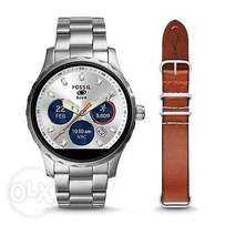 Fossil Q marshal Cory Richard Limited Edition Men Gen 2 smartwatch