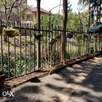 Fully Furnished 3 bedroom house along galana road