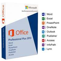 Microsoft office 2013. Home and business