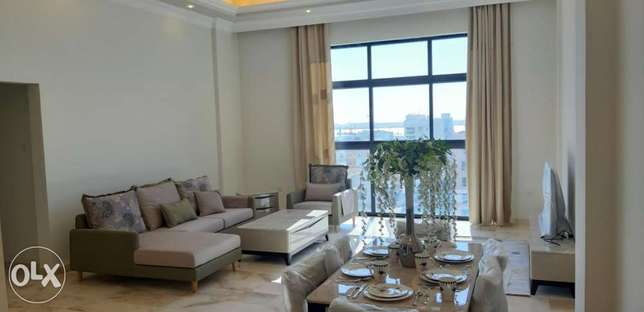 Brand new 3bhk fully furnish apartment for rent in Um Al Hasam7