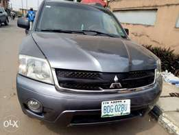 Neatly used Mitsubishi endeavor 06 on sale