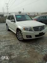 Fresh took Benz GLK350 not a for learner