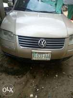 Very clean superb condition Volkswagen Passat first body and still cle