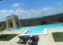 5 BR all ensuite FULLY FURNISHED VILLA In vipingo ranges