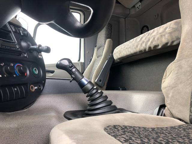 DAF FT CF85-460 SPACECAB (MANUAL GEARBOX / ZF-INTARDER / AIRC... - 2007 - image 8