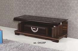 Foreign marble TV stand