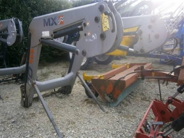 MX T10 - 2007