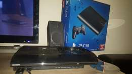 Sony PS3 for sale- R2300 neg.