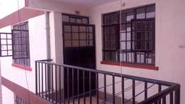 Two bedroom house to let fedha