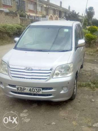 Toyota Noah For Quick Sale Donholm - image 2