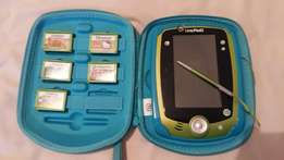 LeapPad2 with games& accessories