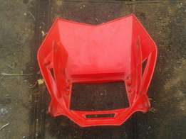 GasGas covers from R200