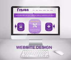 Creative and Quality website (Mobile Responsive)
