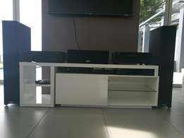 Onkyo theater system