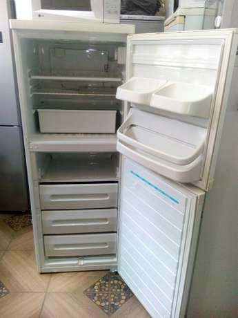 Ex-uk big double door fridge on sale Nairobi CBD - image 2