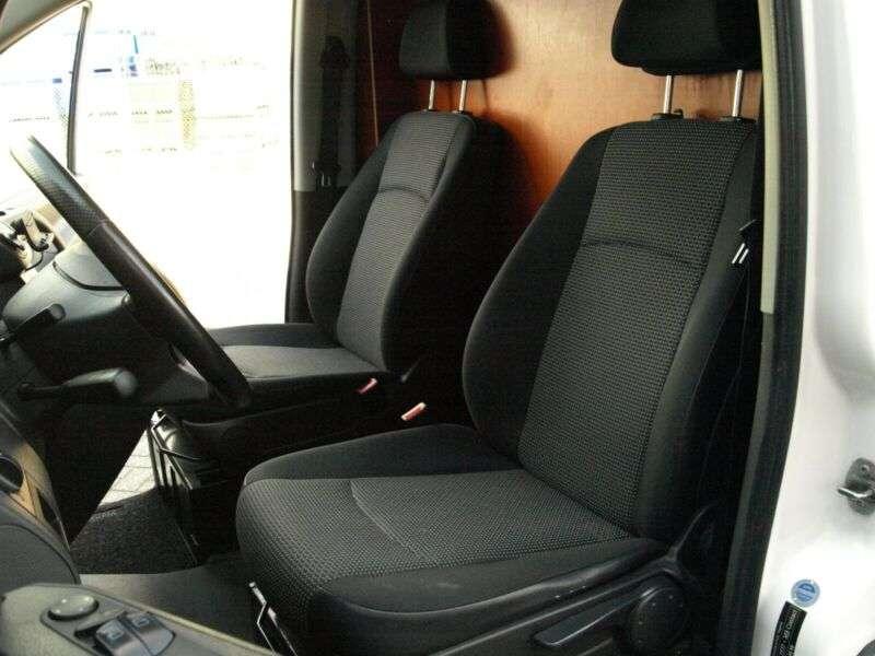 Mercedes-Benz VITO 110 CDI 343 L3 - 2013 - image 16