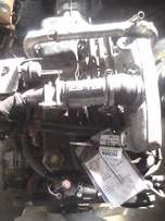 2.8TDi Isuzu 4JB1 Engine for Sale