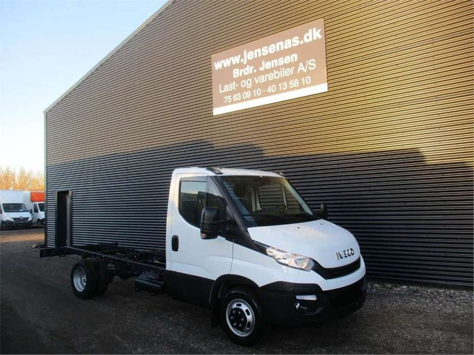 Iveco Daily - 2018