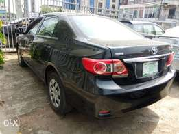 Toyota corolla manual gear transmission 2012