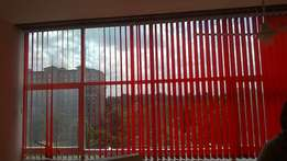 Window Blinds and Window Films