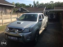 Bakkie - Very good buy