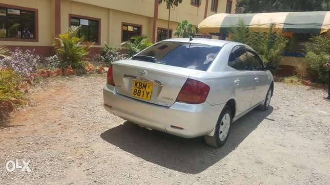 Clean Toyota allion for sale South 'C' - image 4