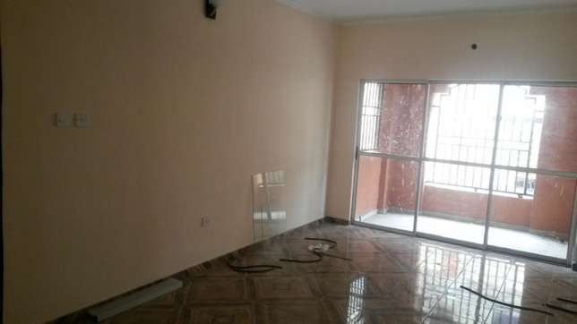 3 bedroom flat with a room bq at Anthony Kosofe - image 3