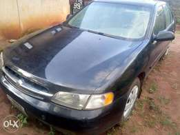 Nissan Altima for sale very clean buy and drive no issue