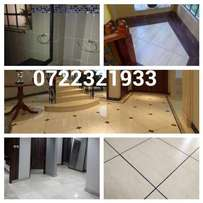 Tiles fixer/installation