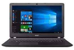 Acer® Aspire Series Notebook: ES1-533-C6Y4-brand new sealed R 5,200