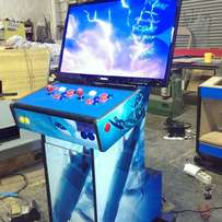 All in one home arcade game