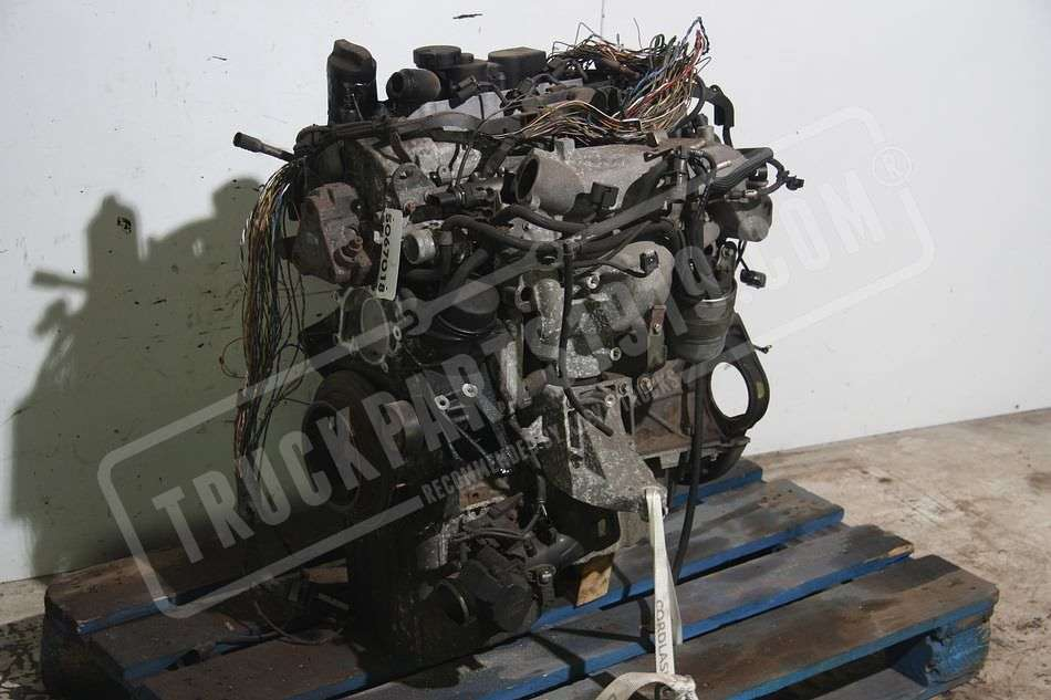 Mercedes-Benz Om646 2.2 Cdi Engine For Truck