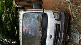 Kia 2.7D for spares only