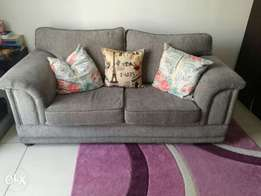 Double Seater Couch for Sale