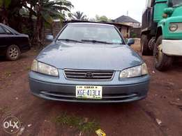 Toyota Camry 2.2 for sale very sharp buy and drive no issue