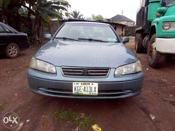 Toyota Camry 2.2 for sale very sharp buy and drive no issue Owerri-Municipal - image 1