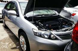 Fresh Import Brand New Toyota Allion A15