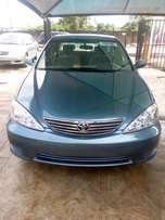 2004 Toyota Camry (Tokunbo)