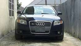 Very carefully maintained audi s4 just for you