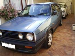 1992 VW Golf for R11000