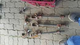 Lighting clamps for sale