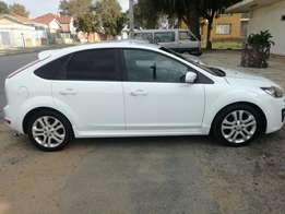 2010 Ford Focus 1.8SI Available for Sale