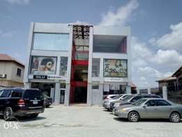 Pharmacy Space and Supermarket Space To Let, Alpha Beach Road, Lekki