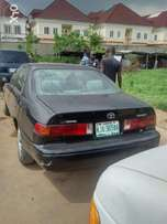 Reg toyota camry drop light 2nd body
