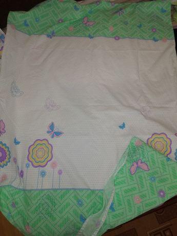 Комплект постільної білизни для дівчинки  130 грн. - Інші дитячі ... 0e3ad2c0d9527