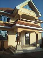 Big Mansion for sale. Thika Salama. 9.5 million.