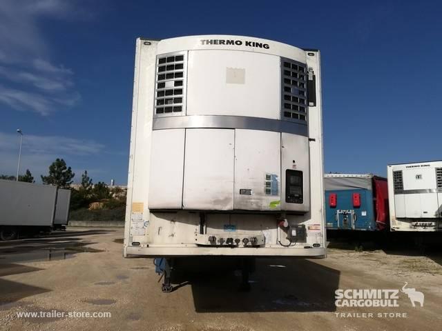 Schmitz Cargobull Semitrailer Caixa congelador Multitemp - 2006 - image 6