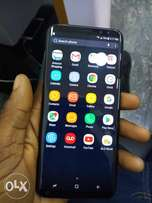 Samsung S8 + for sale (64gb)